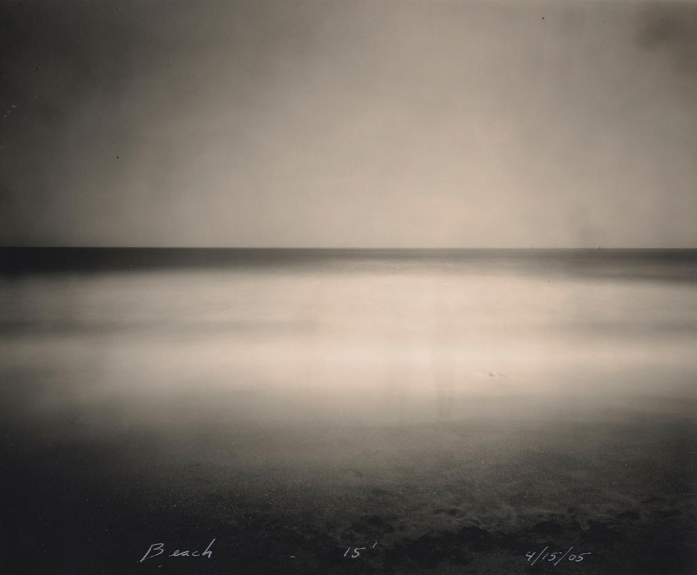 Beach 15', 2005