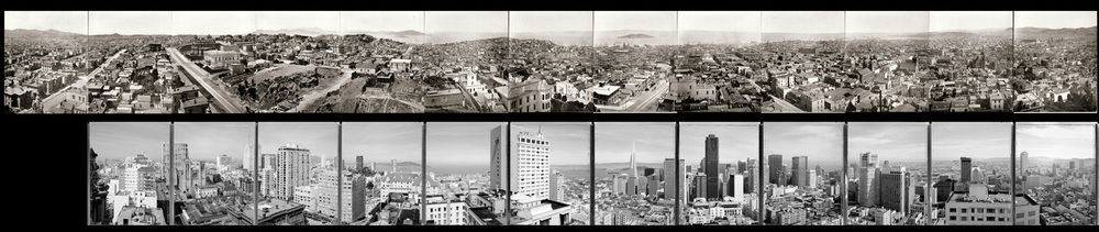 SanFrancisco Panorama