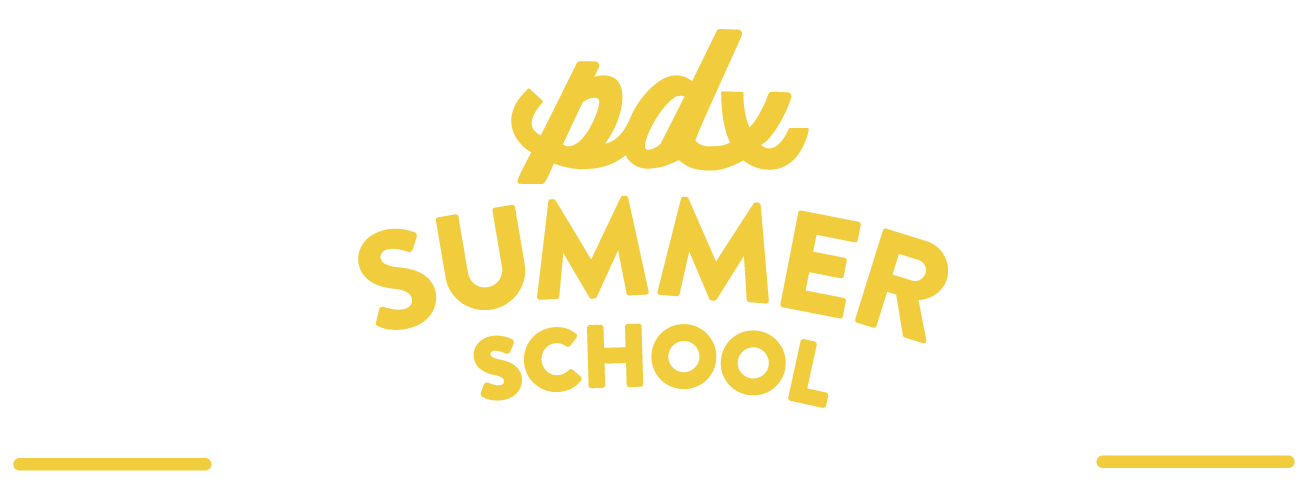 PDX Summer School