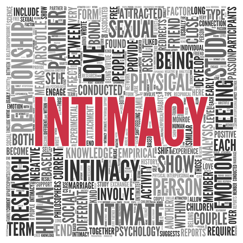 EMOTIONAL INTIMACY - HOW TO CREATE IT