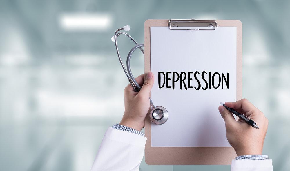 ORGANICALLY CURE DEPRESSION