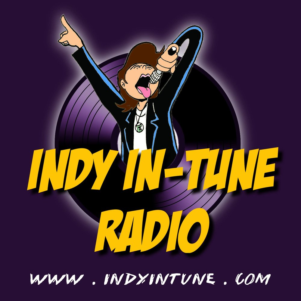 Click to visit indyintune.com