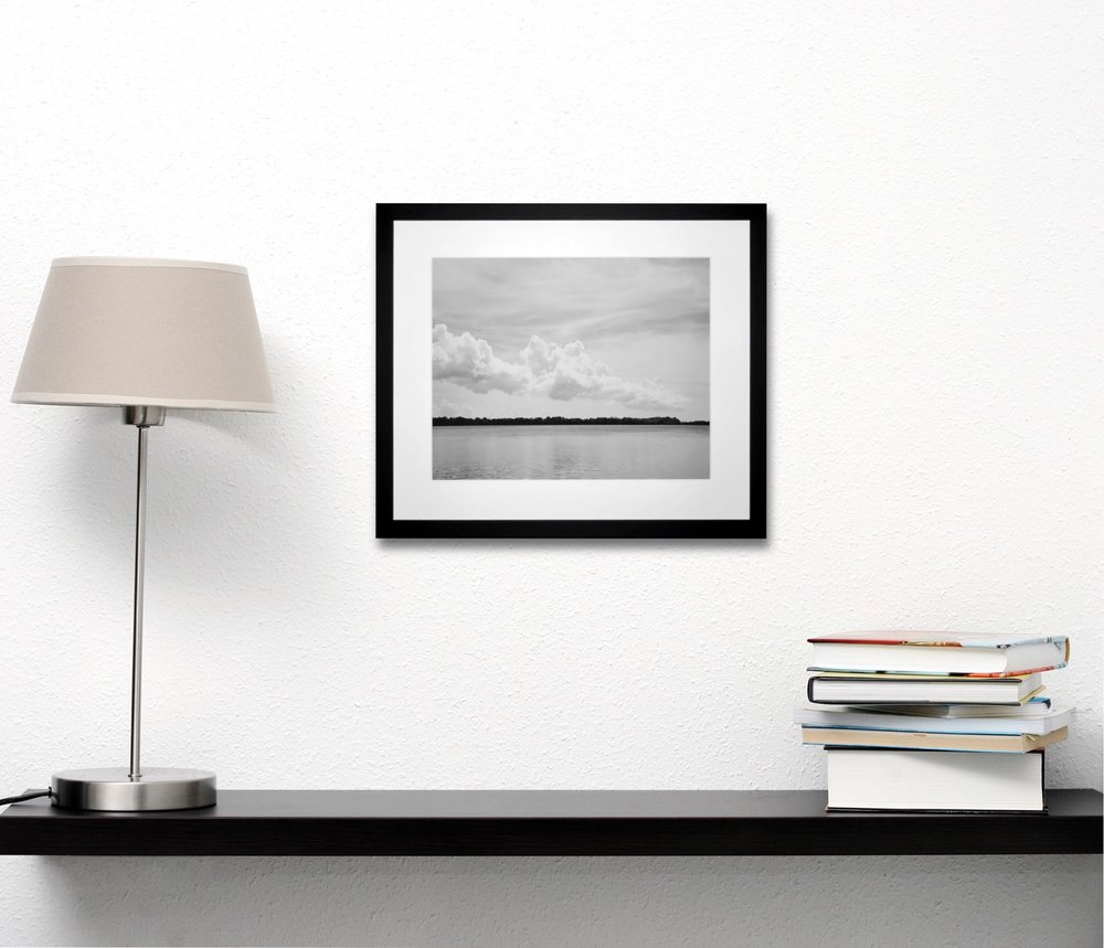 Museum Quality Fine Art Prints - Visit the shop for professionally printed and framed archival fine art prints.