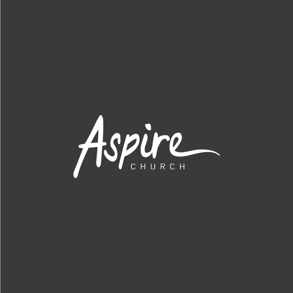Aspire Church - Logo dark