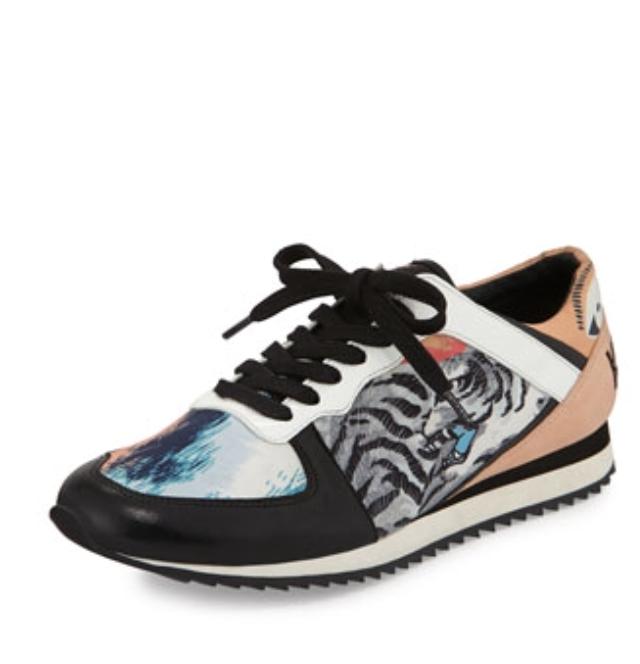 kenzo sneaker
