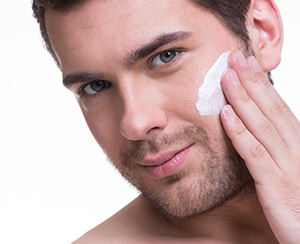 5 Easy Skin Care Tips for Men