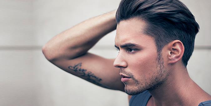 perfect hair man ile ilgili görsel sonucu