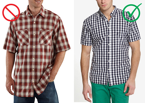 How To Wear Short Sleeve Button Up Shirts Veritas Men 39 S