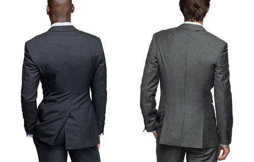 Which Jacket Vent Is Right For You Veritas Men S Style