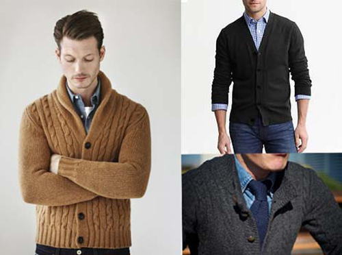 How to Wear a Cardigan – Men's Styles. So first off, what is a cardigan? If you're not sure on exactly what it is then it's going to be hard to style it properly. Cardigans cover a range of styles and can be worn loosely, with no buttons or zips to fasten it up, leaving you with a clean open design, or buttoned up to give a clean, slim.