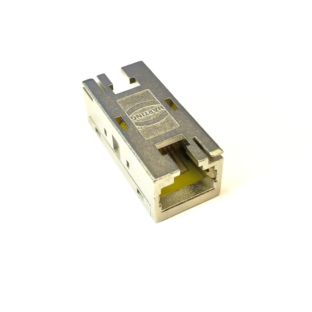 Ethernet Coupler