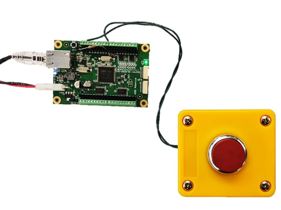 HEBI Robotics I/O Board