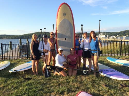 SET UP YOUR OWN GROUP PADDLE PARTY.  ALL EQUIPMENT AND LESSONS PROVIDED BY OLA.