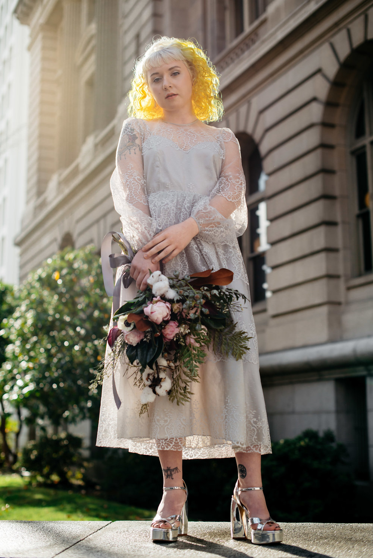Chez Caroline - Vintage Bridal Boutique