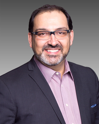 The Honourable Glenn Thibeault, Ontario Minister of Energy