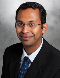 Bala Venkatesh, Professor, Electrical and Computer Engineering