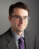 Adam Tuck, Program Leader - Energy Storage for Grid Security and Modernization at National Research Council Canada