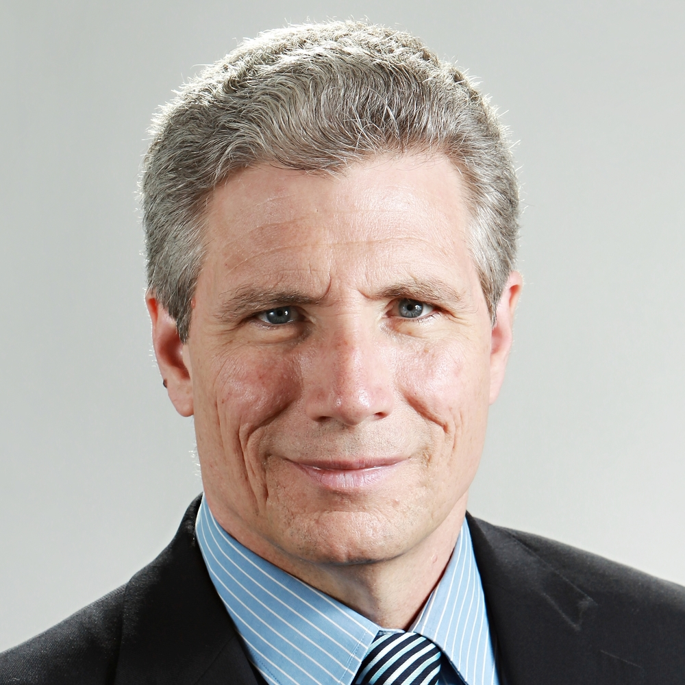 Shawn McCarthy, Global Energy Reporter, Globe & Mail