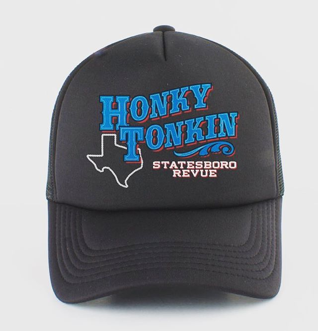 Possible new hat....would you rock it?