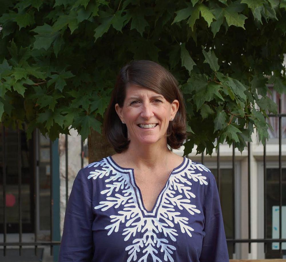 Sarah Innes