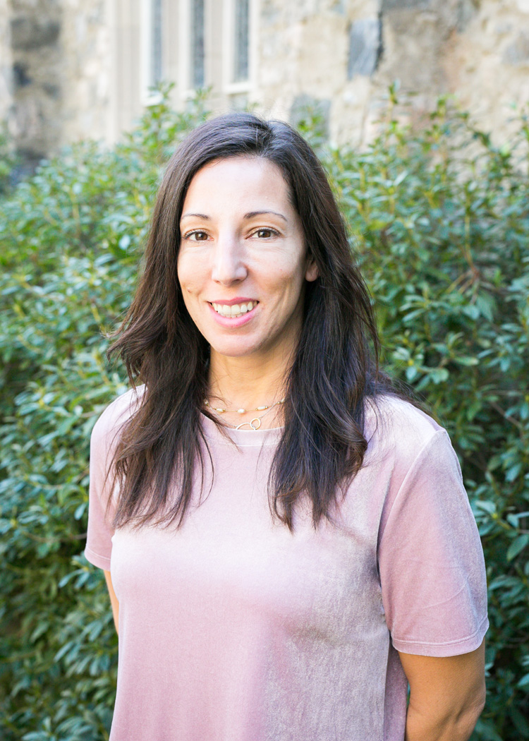 Jen Woodward