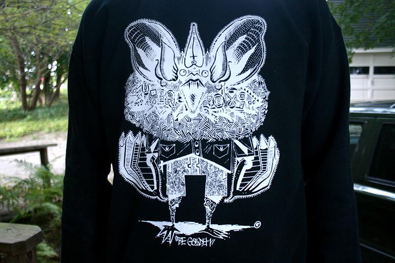 brooks golden sweatshirt