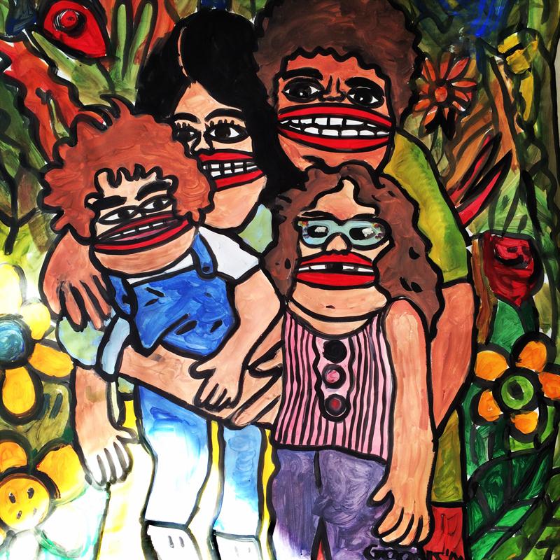 goons family