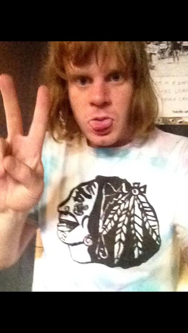 Goonhawks Shirt