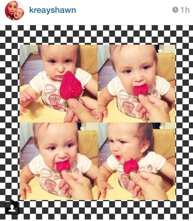 Kreayshawn Baby Goons