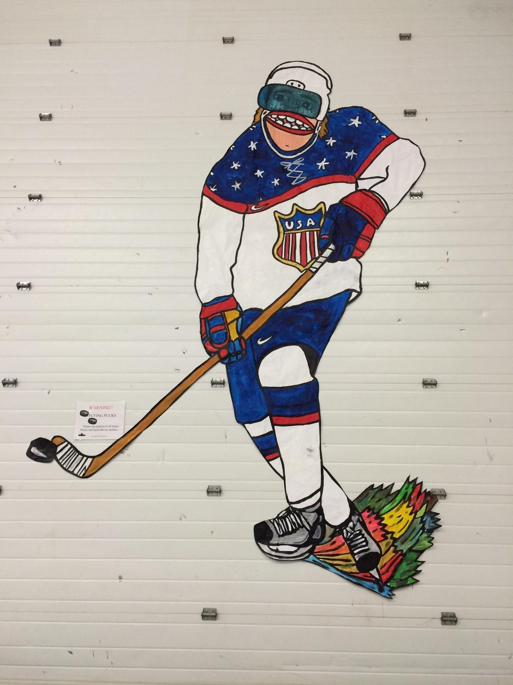 Patrick Kane, 88. Team USA.