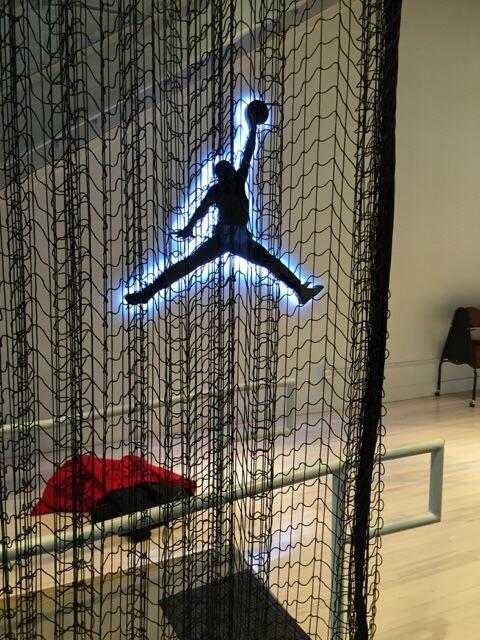 Jumpman...