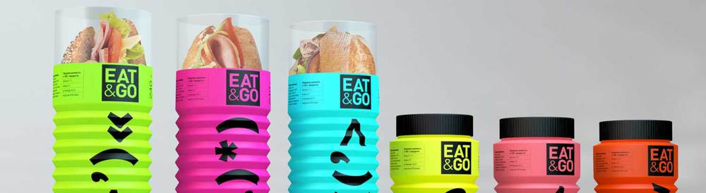 Eat and Go Concept