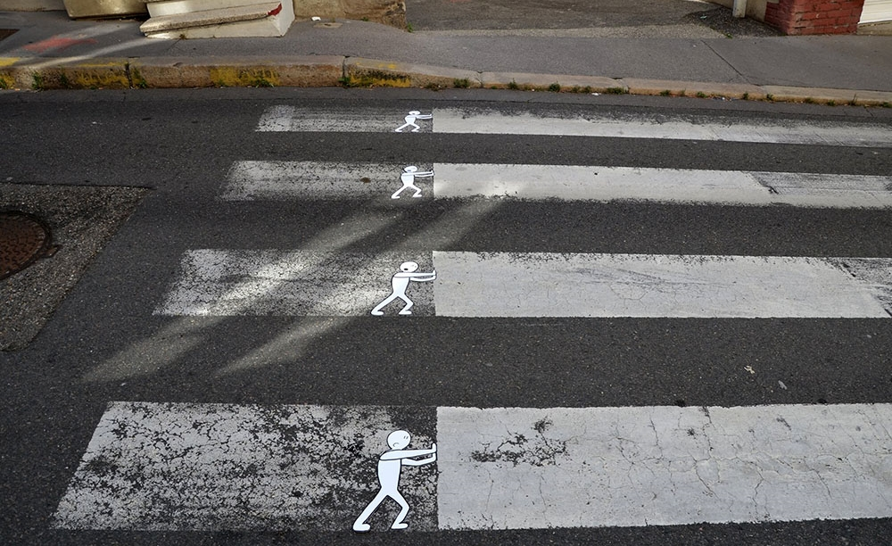 Pushing over the cross walk.jpg