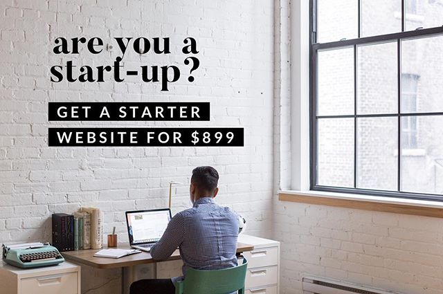 Are you a #startup? Get a starter website for only $899. Learn more at https://www.clearspace.media/startup-package . . . . . #simplify #makeithappen #todolist #businesswoman #buisnessman #businesslife #businessowners #websitedesign #believeinyourself