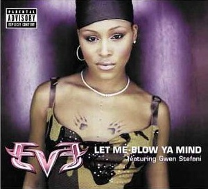 Let Me Blow Your Mind cover - Eve