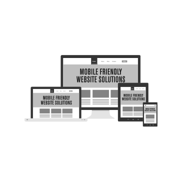 Website Design & Online Presence