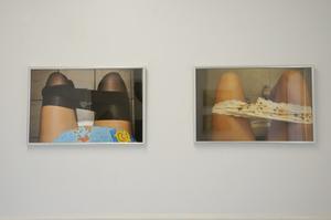 Hot Seat, Jumbo\'s Clown Room — Allie Pohl