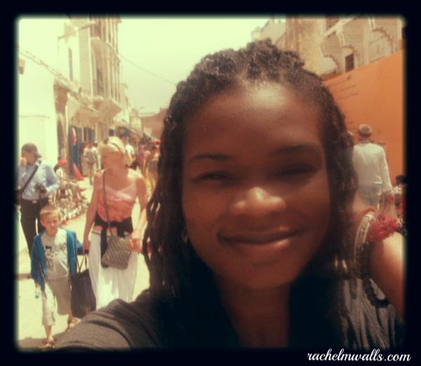 the look of love. essaouira, morocco. 2012