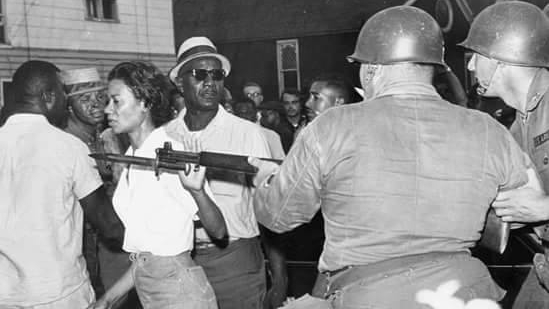 """Gloria Richardson 