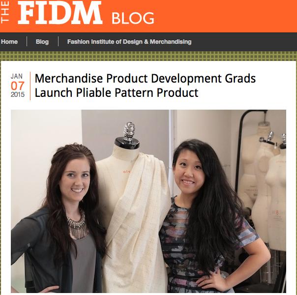 FIDM Blog