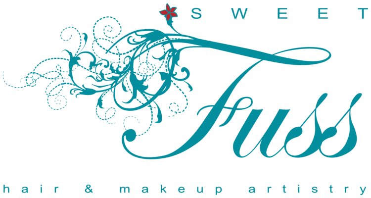 Sweet Fuss Hair & Makeup Artistry