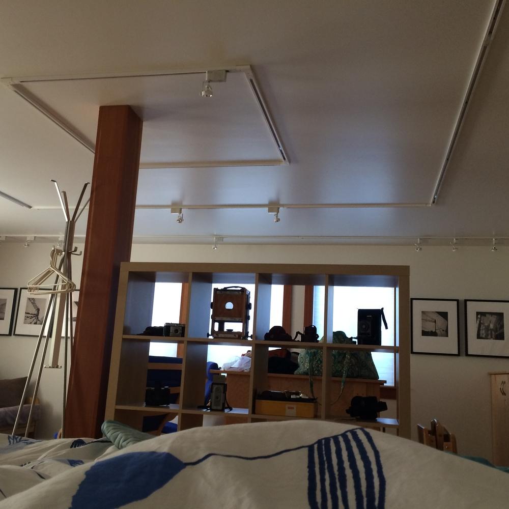 Cozy studio in Fort Bragg.