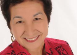 Roberta Mayor, EIH Chairman & President
