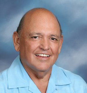 John P. Sosa, EIH Executive Director Hawaii 2014 NASSP Principal of the Year, former District Superintendent of Windward & Honolulu Districts, former superintendent of a Washington state school district