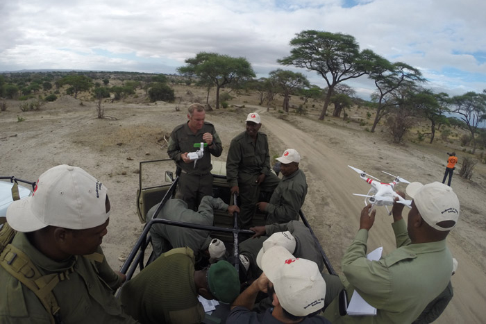 Where Poachers Aren't the Biggest Threat -