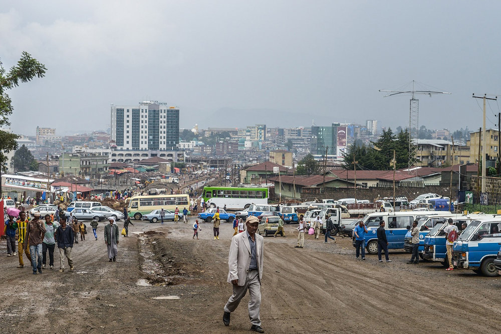 Can Ethiopia Survive Its Own War on Terror? -