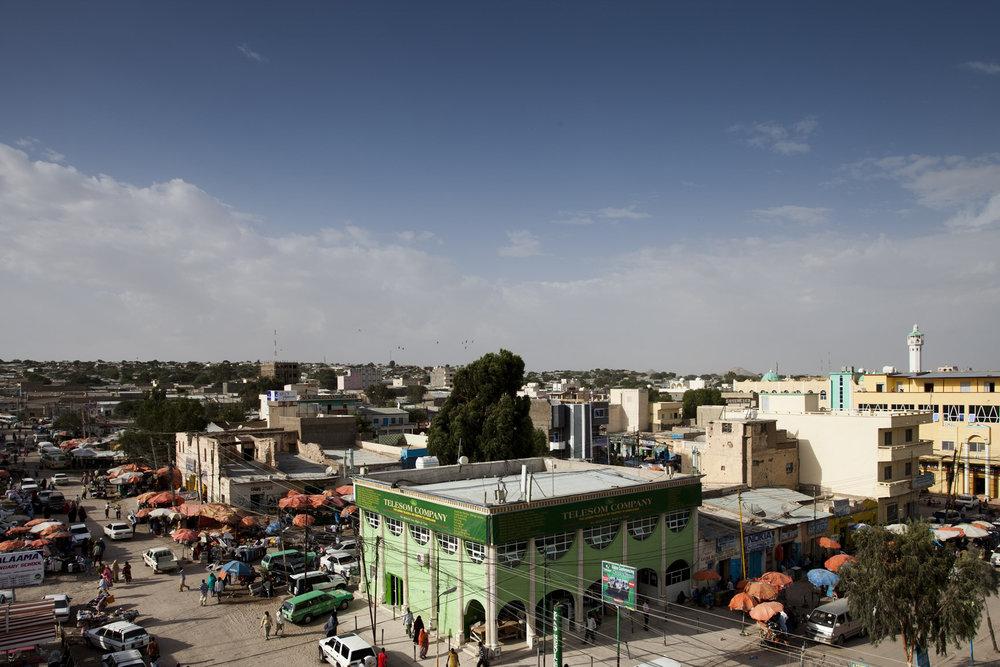 Your Next Big Vacation: Somaliland? -