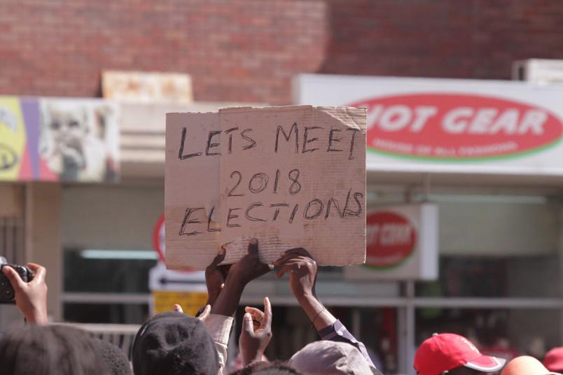 Solving Africa's Democratic Conundrum -