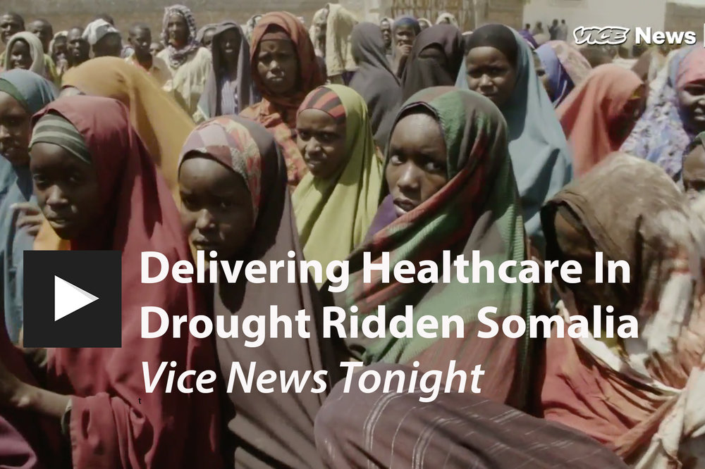 VICE News Tonight on HBO | Role: Field Producer