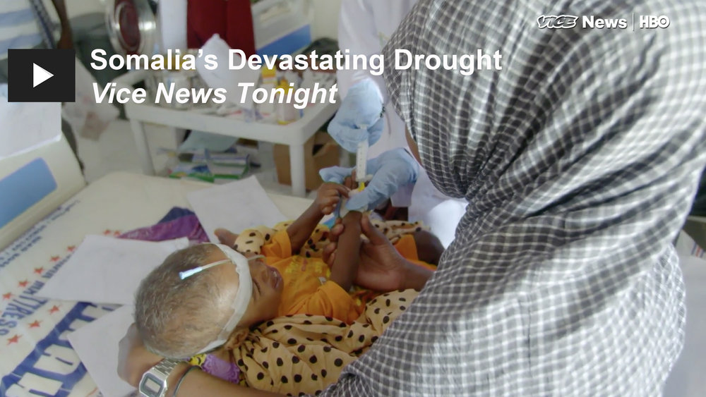 "VICE News Tonight on HBO | ""Somalia's Devastating Drought"" 